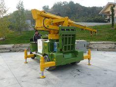 Minidrel Gruniverpal, pojízdný elektrický jeřáb s max. Minion, Crane, Nerf, Construction, Building, Minions