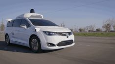 Waymo CEO John Krafcik is delivering the keynote address at the North American Auto Show's Automobili-D conference Sunday, and he's revealing a lot about the..