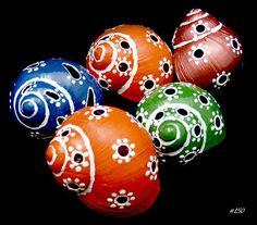 Madeira Technique Carved Snail Shells Gift Set Make A Lovely Easter Gift | eBay
