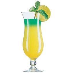 Cookinglife - Arcoroc Cocktailglas Hurricane 44 cl