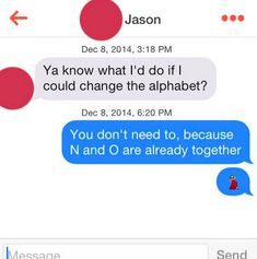 Can You Tell If These Tinder Messages Are Real Or Fake
