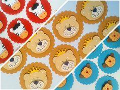 Tag em papel scrap, com fita adesiva para aplicação em caixinhas, tubetes, forminhas de cupcake, etc...