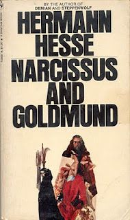 Narcissus and Goldmund Quotes