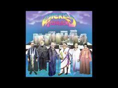 Mickey Moonlight - We'll Meet Again (feat. Marina Gasolina) #beats #music