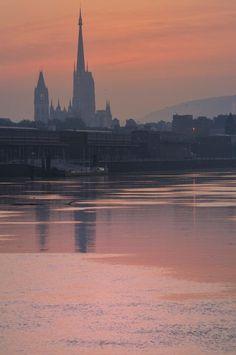 Rouen photo / Good Life