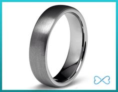 Tungsten Wedding Bands,Mens Ring,Mens Wedding Bands,Tungsten Ring,Rings,Dome Round,6mm,FREE Engraving,Mans,Anniversary,His Hers,Set,Size by InfiniteBands on Etsy https://www.etsy.com/listing/186687676/tungsten-wedding-bandsmens-ringmens