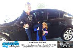 #HappyBirthday to Lindsey from Randy Leyva at Mazda of Mesquite!  https://deliverymaxx.com/DealerReviews.aspx?DealerCode=B979  #HappyBirthday #MazdaofMesquite