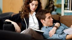 Love And Other Drugs 2010 || Jake Gyllenhaal, Anne Hathaway