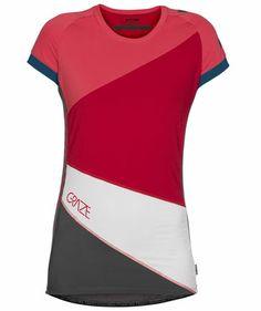 ION - Damen Radtrikot Tee SS Pure #ion #sports #jersey
