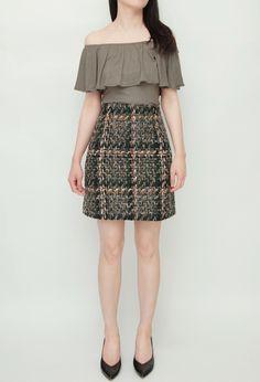 Online Fashion Boutique, Fashion Online, Waist Skirt, High Waisted Skirt, Sequin Skirt, Sequins, Skirts, Women, Skirt
