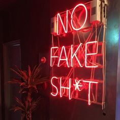 Real Neon Signs, Handcrafted LED Lights, My Cinema Lightbox, and more! No Fake Shit. Neon Aesthetic, Bad Girl Aesthetic, Maroon Aesthetic, Photo Wall Collage, Picture Wall, My Cinema Lightbox, Neon Quotes, Neon Words, Neon Wallpaper