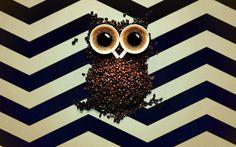I sure do love coffee.