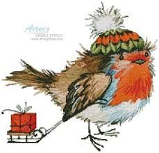 Image result for free cross stitch patterns birds
