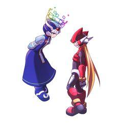 Mega Man, Cry Anime, Anime Art, Maverick Hunter, Zero Wallpaper, Character Art, Character Design, Megaman Zero, Megaman Series