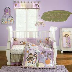 Cocalo Jacana Baby Bedding And Accessories Jcpenney