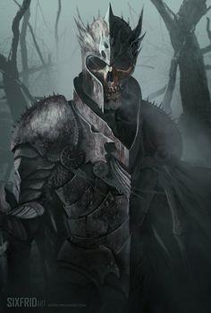 skull artwork - Buscar con Google