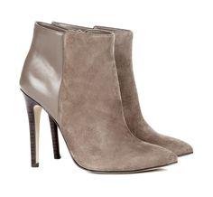 ASTER ankle bootie | Sole Society