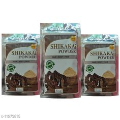 Conditioner OEHB 100% Organic Shikakai Powder 150 gm Product Name: OEHB 100% Organic Shikakai Powder 150 gm Brand Name: OEHB Hair Type: All Hair Type Multipack: 3 Country of Origin: India Sizes Available: Free Size   Catalog Rating: ★4.2 (534)  Catalog Name: Free Gift OEHB Premium Natural Conditioner CatalogID_2106839 C166-SC2040 Code: 471-11273815-282