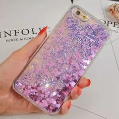 New Moving Water Sparkle IPhone 6 6s Case Boutique 131c2f5ca