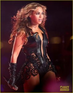 I am Beyoncé