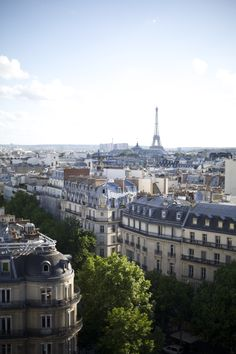 weekend in paris - love The Littlest Things Weekend in Paris Series.