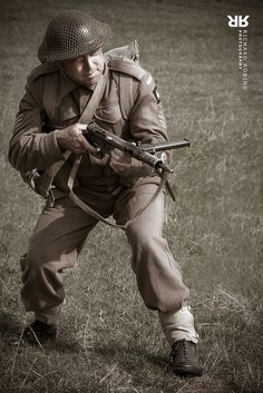 Soldier   Flickr - Photo Sharing!