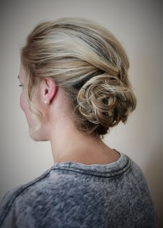 Soft styling by Helen Bridal Hair And Makeup, Wedding Makeup, Hair Makeup, Latest Hairstyles, Wedding Make Up, Party Hairstyles, Bridal Makeup, Bride Makeup, Wedding Beauty
