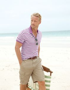 Lighten up his summer look. #Kohls