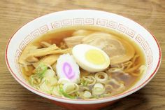 Receta de Miso Ramen - http://www.imujer.com/gourmet/6961/receta-de-miso-ramen