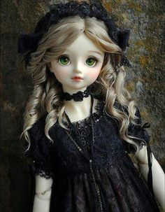 ... HD Wallpapers 4U: Cute Dolls Wallpapers For Facebook Profile Pictures