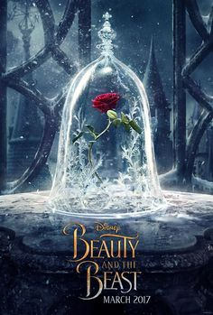 Disney's Beauty and the Beast live-action film - starring Emma Watson - March 2017