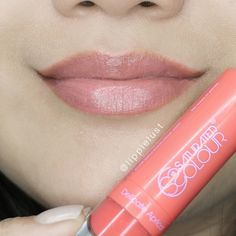 SheerStick | Tinted Balm :: SSL01 - DELICATE APRICOT