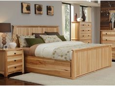 The Adamstown Bed by AAmerica has that Amish heritage look. Bedrooms & More Seattle. Toll-free: 1-888-297-8844
