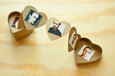 How to Make A Photo Album Treasure Box