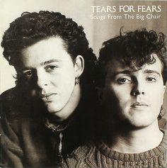Tears For Fears.