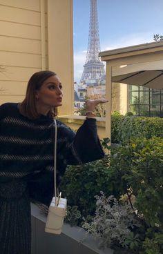 Olivia Palermo - Paris - March 3, 2018