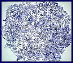 Circular Doodles | Flickr - Photo Sharing!
