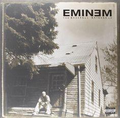 Eminem - The Marshall Mathers - Amazon.com Music