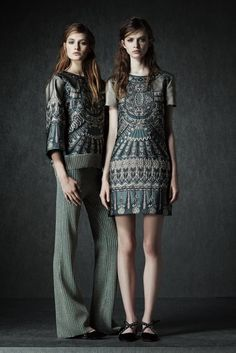 Alberta Ferretti Pre-Fall 2015  (18)  - Shows - Fashion