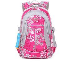 0c89007dab New Floral Printing Children School Bags Backpack For Teenage Girls Boys  Teenagers Trendy kids Book Bag Student Satchel mochilas