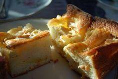 Polish Recipes That Will Put Apples in Your Cheeks: Polish Apple Cake Recipe - Placek z Jabłka