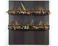 Jannis Kounellis Art Database, Create, Artworks, Greek, Paintings, Artists, Home Decor, Homemade Home Decor, Paint