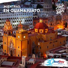 """¿Sólo tres días para el fin de semana y tú con un """"súper plan"""" para ir al cine? #OjalaEstuvierasAqui en #León #Guanajuato con #BestDay"""