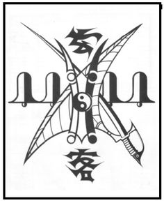 Symbol of Shen Ku