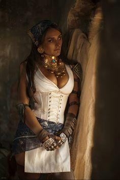 Isabela Dragon Age