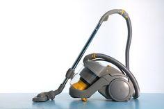 Jame Dyson Luke Vacuum  Designed by Jame Dyson
