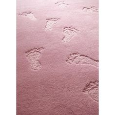 Activity Table Pink Childrens Rugspink