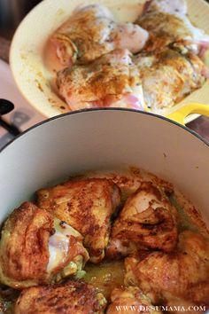 cuban arroz con pollo, arroz con pollo recipe, food culture, food traditions, latino family recipes, Smart  Final, Recipe, Dinner
