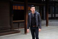 Carry It Like Harry - witness the celebration of Shichi-Go-San 七五三 Festival in Tokyo's Meiji Shrine 明治神宮
