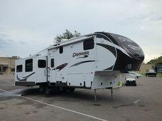 Used 2012 Prime Time RV Crusader 320RLT Fifth Wheel at General RV   Dover, FL   #138319